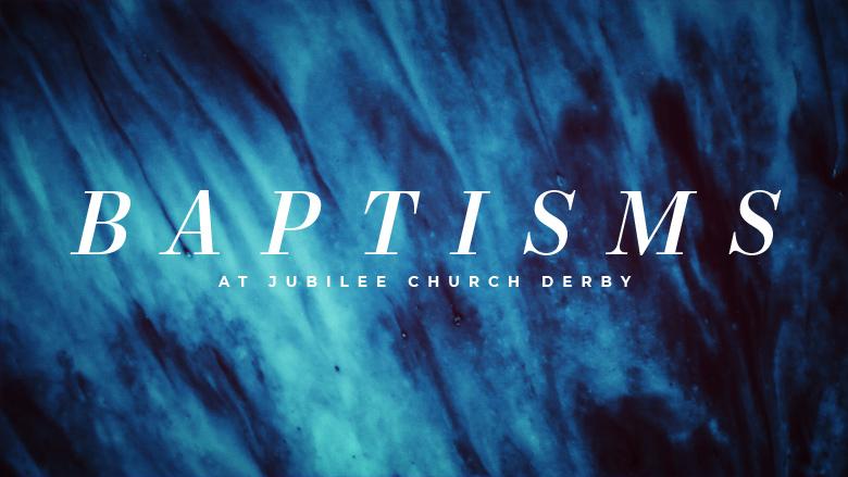 Baptisms Image